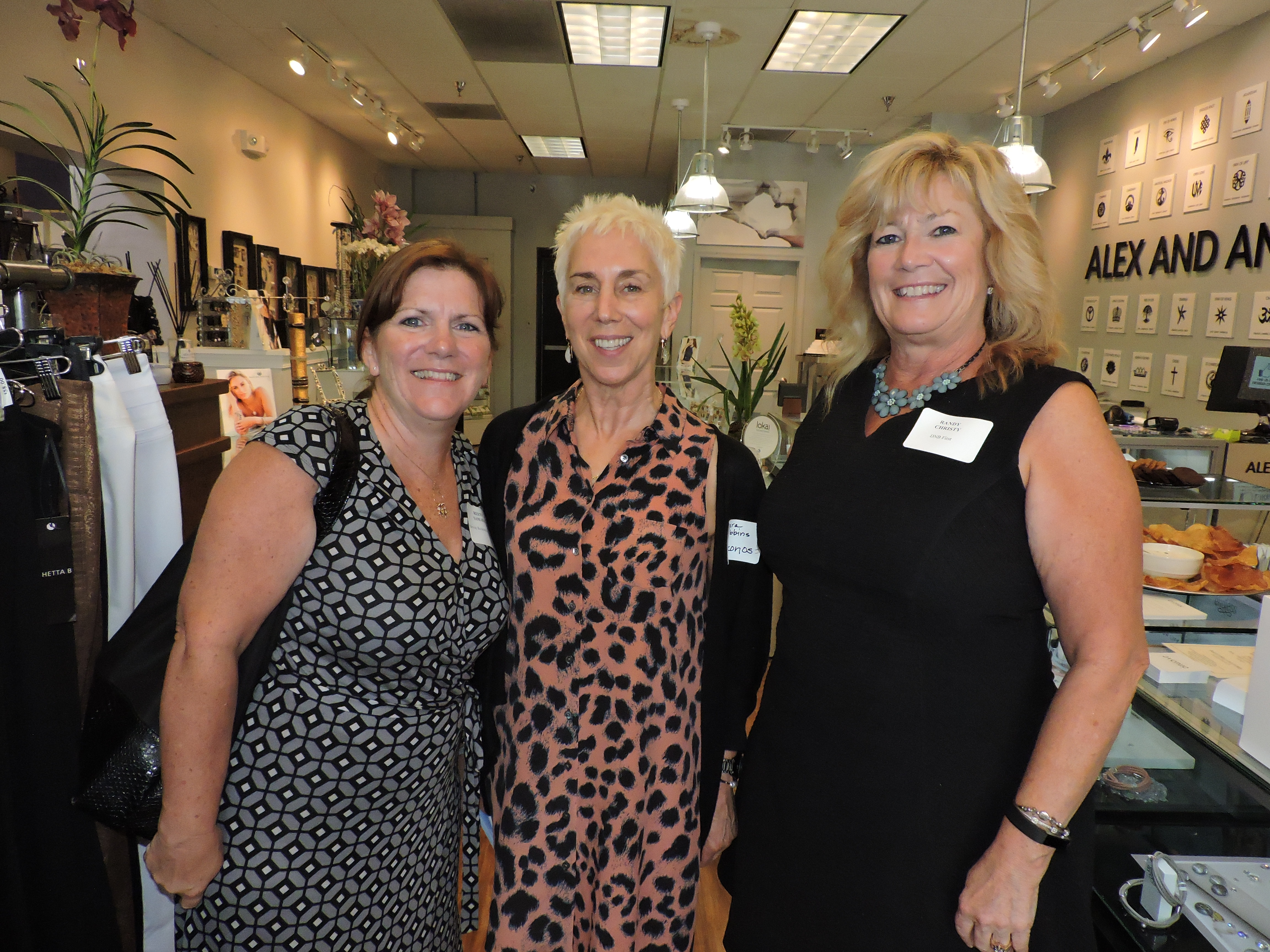 Business After Hours - nth Solutions, LLC