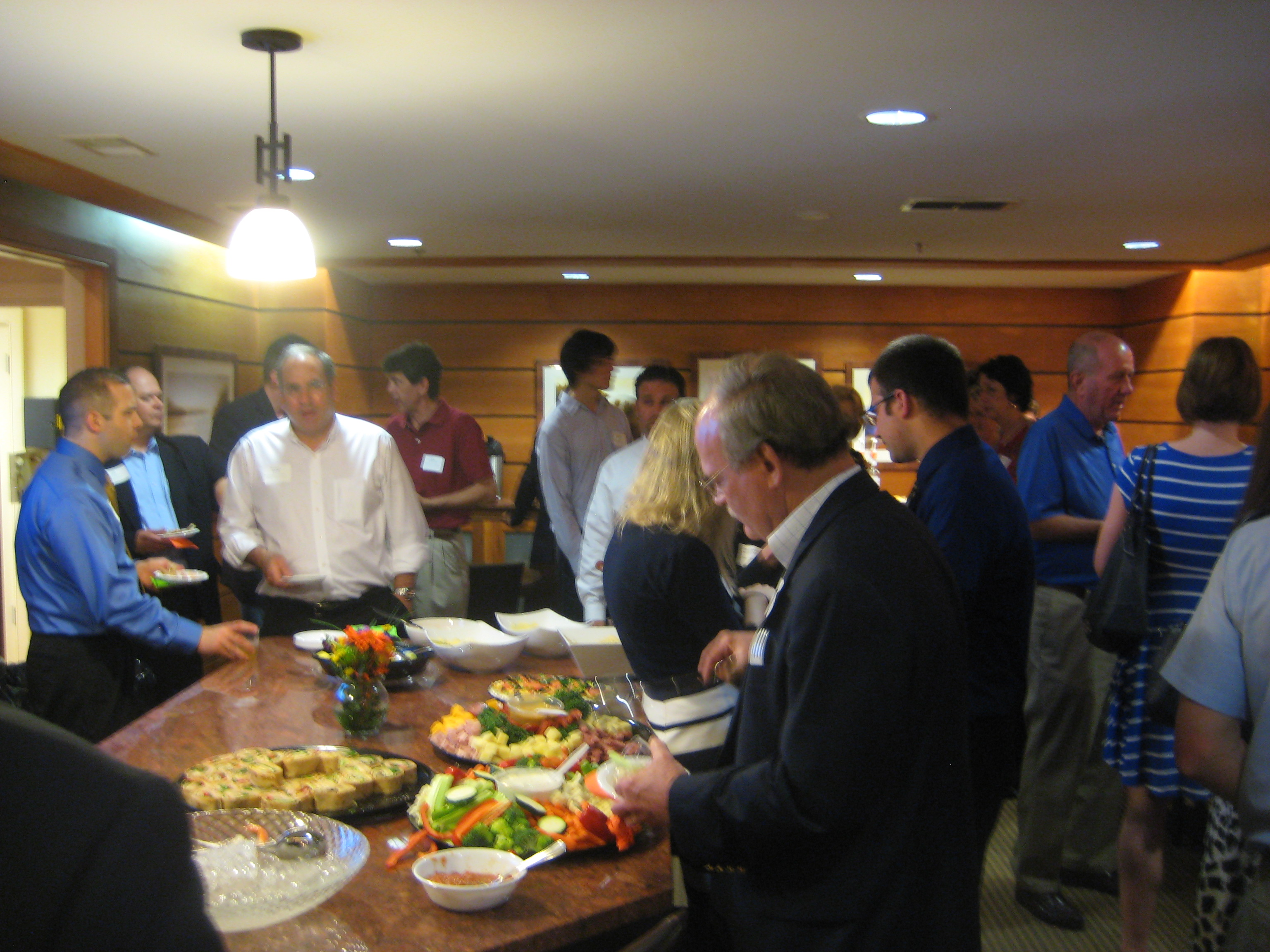 Business After Hours -  AVE Downingtown