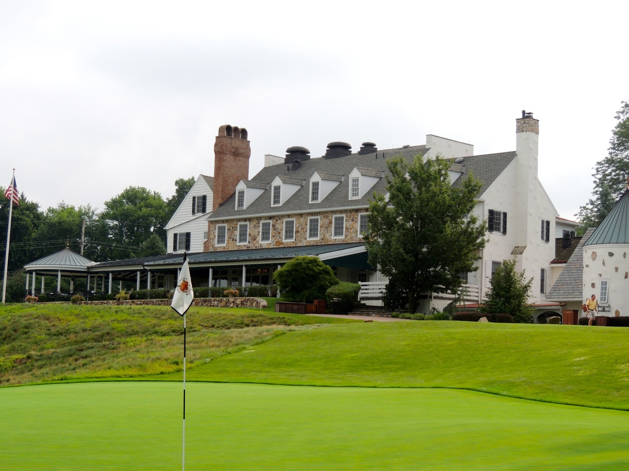 2019 Chester County Chamber Golf Classic