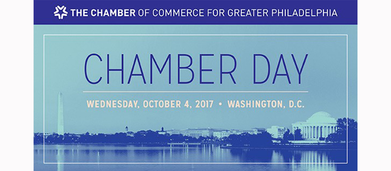 Chamber Day in Washington D.C.