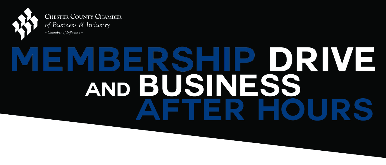 VIP Membership Drive and Business After Hours - Hilton Garden Inn