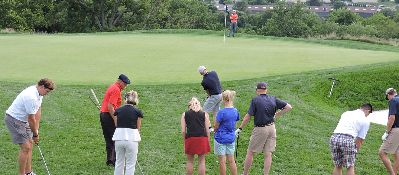 CCCBI Summer Golf Clinic
