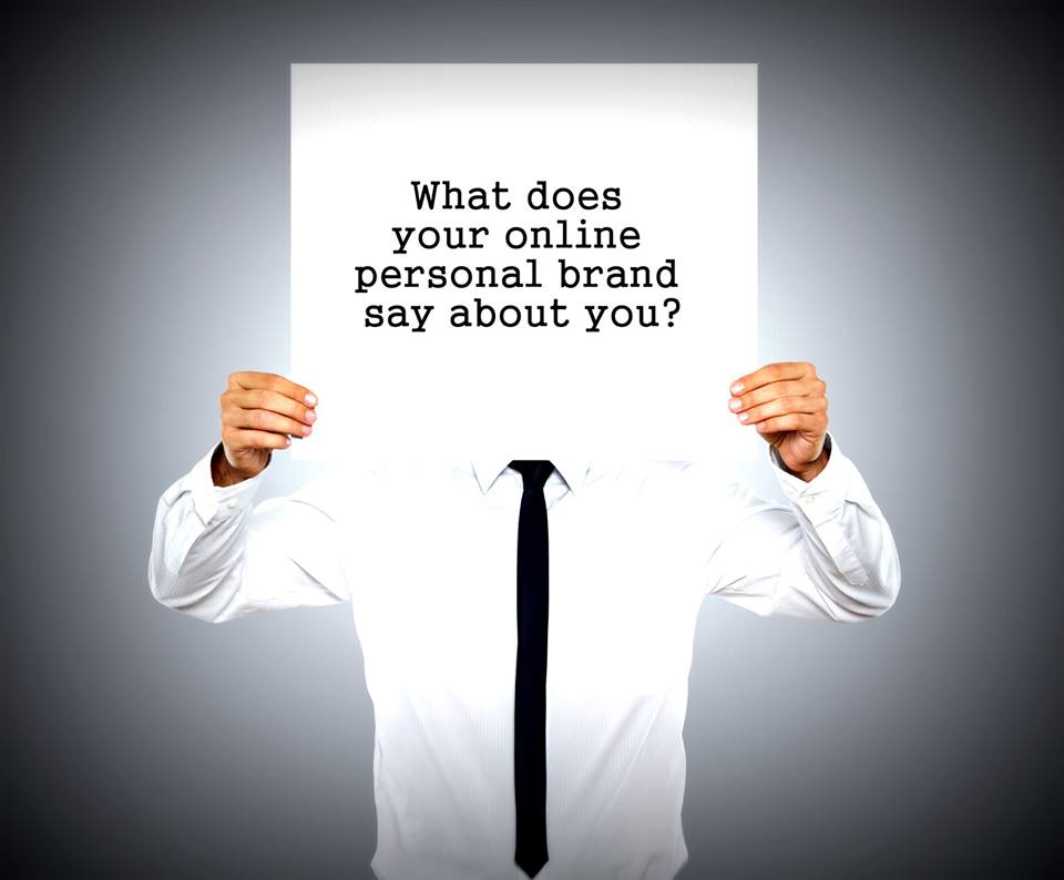 Emerging Leaders Personal Brand