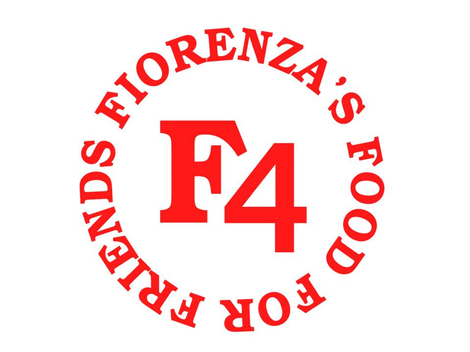 Fiorenza's Food For Friends (F4)