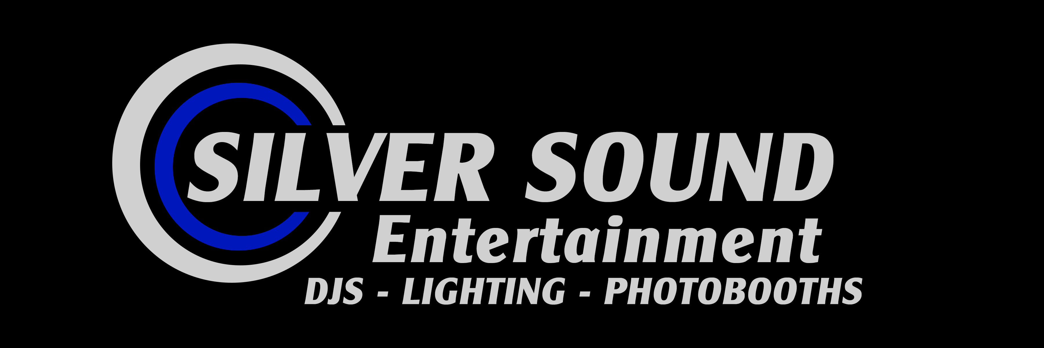 Silver Sound DJ Entertainment & Photo Booths