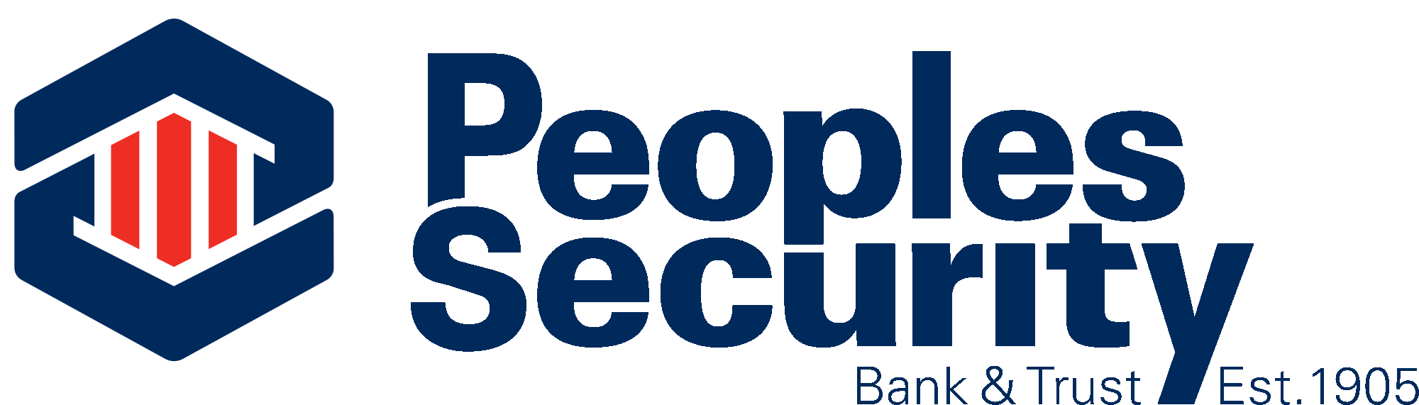 Peoples Security Bank & Trust Company